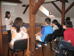 Младинскиот културен центар во Битола