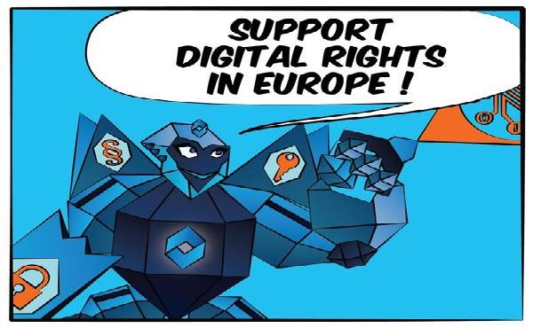 EDRI_Support