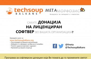 Techoup Balkans
