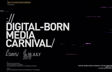 digital born