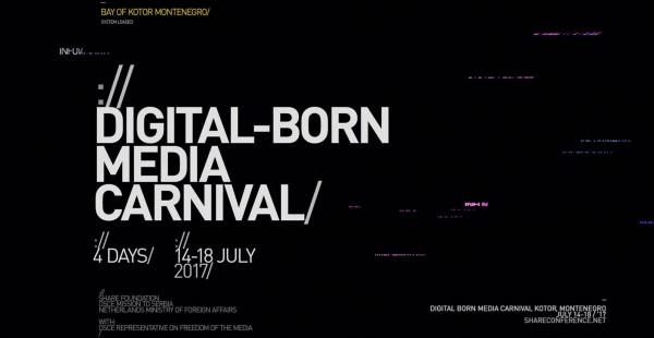 digital born