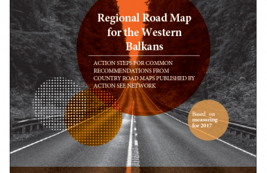regional road map 2017